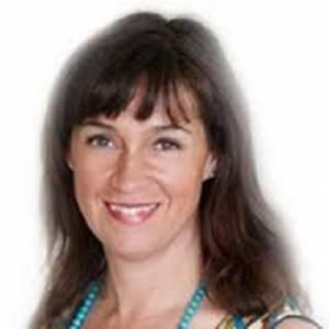 Caroline Welsh